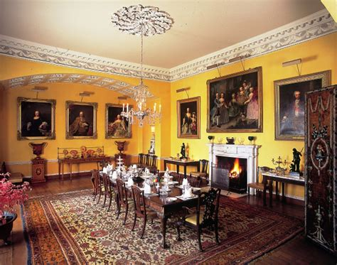the dining room the dining room newby hall