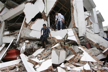 earthquake update indonesia disaster update indonesia quake 171 fire earth