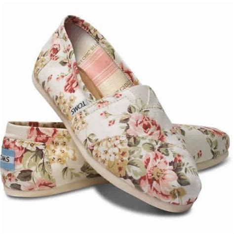 Mewow Pink Oxford 53 best floral shoes images on flats floral
