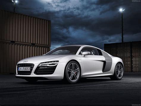 Audi R8 V10 (2013)