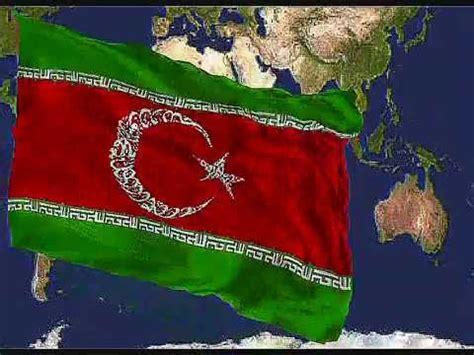 ottoman national anthem النشيد الوطني العثماني في مسجد سلطان احمد doovi