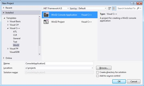 tutorial visual studio console application porting a windows app to linux with visual studio