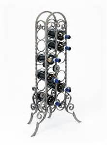 lord sheraton cleve floor standing wine rack or wine