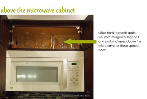 what to do with the space above your kitchen cabinets kitchen organization cabinets makeovers motherhood