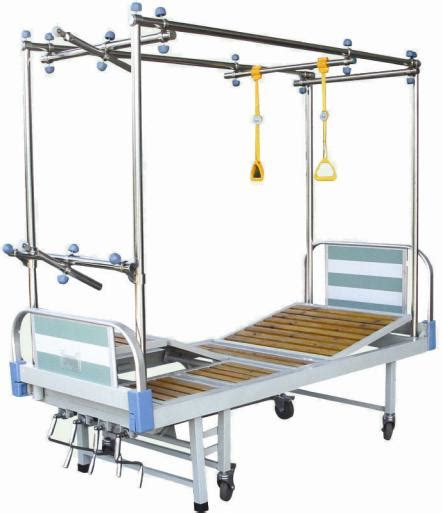 traction bed image gallery traction orthopedics