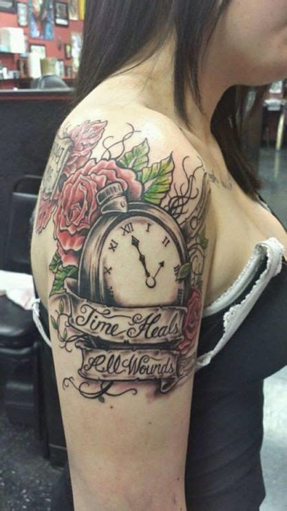 tattoo heal time best 25 time heals ideas on favorite