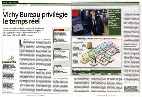 Vichy Bureau Wavesoft Logiciel De Gestion Erp Pour Vichy Bureau