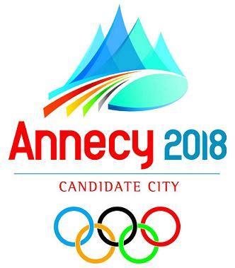 "sfcpresspoint: annecy 2018 reveals new slogan ""snow, ice"