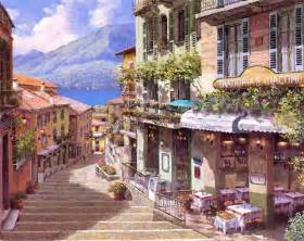italian and mediterranean paintings with italian and mediterranean themes paintings frames