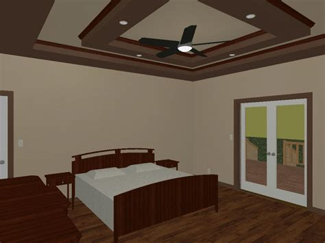 ceiling designs for bedroom modern house