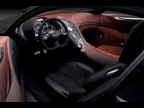 interior concept what is the most beautiful sporty car produced in the past