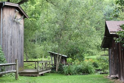 Catskills Cabins by Catskills Cabin Yardening