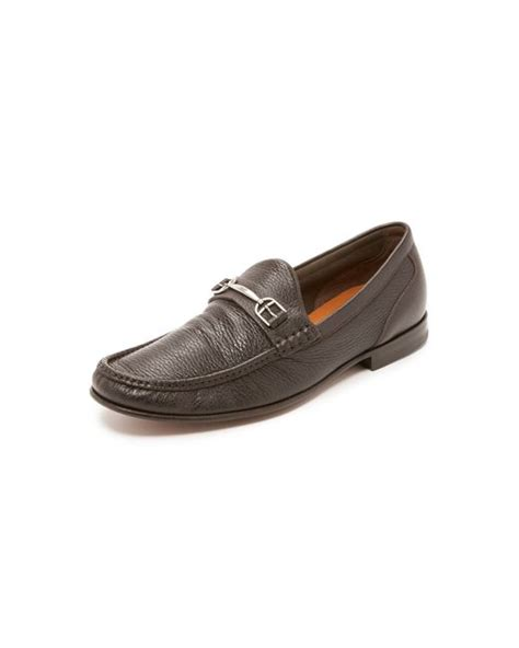 bally loafers sale bally surrey loafers in brown for safari save 50