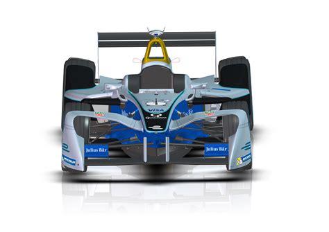 les si鑒es auto la f 243 rmula e presenta los coches para su tercera temporada