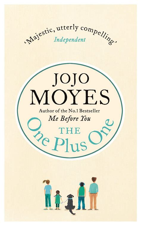 the one plus one av jojo moyes hysj lesing p 229 g 229 r
