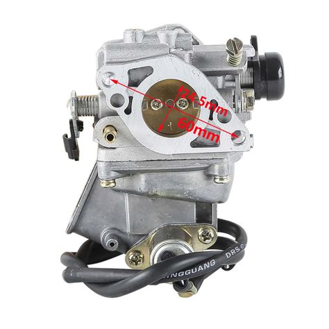 Honda Gx620 by Carburetor For Honda Gx620 20 Hp Fits Gx 620 Gx610 18hp