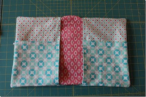pattern notebook cover notebook cover tutorial 14 crafty pleasures pinterest