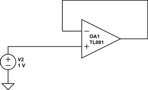 resistor divider op op the purpose of voltage dividers in op feedback electrical engineering stack exchange