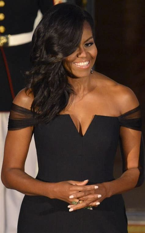 michelle obama photos michelle obama hair on pinterest michelle obama pictures
