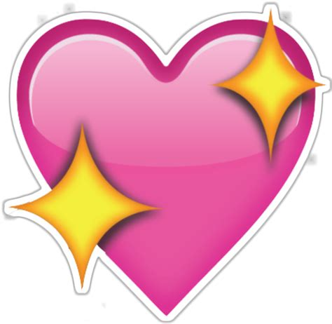 emoji love png heart eye emoji clipart collection
