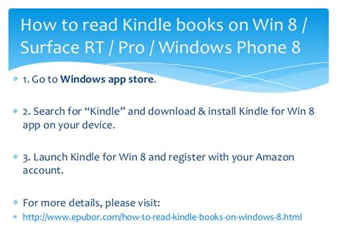 how to read on kindle how to read kindle books on windows 8