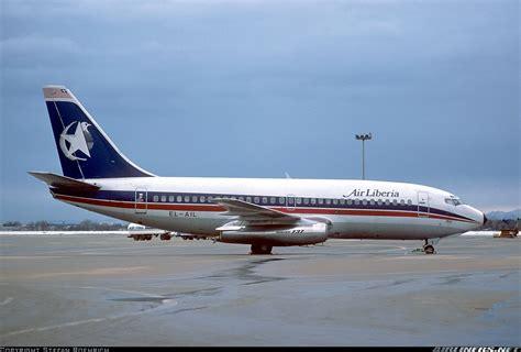 boeing 737 2q5c adv air liberia aviation photo 2782564 airliners net