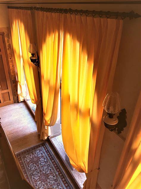 tendaggi interni tendaggi per interni collezione vergnani