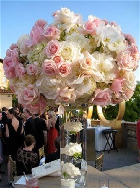 17 best images about pink centerpieces on pinterest