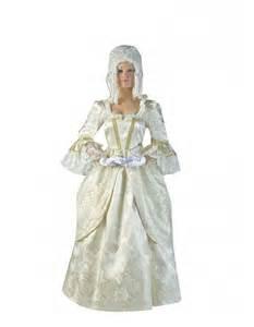 18th century halloween costumes deluxe ladies 18th century marie antoinette costume