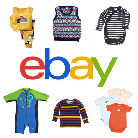 why i buy baby clothes on ebay a reviews