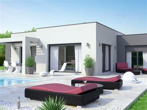 constructeur toit plat loire maisons id 233 ales