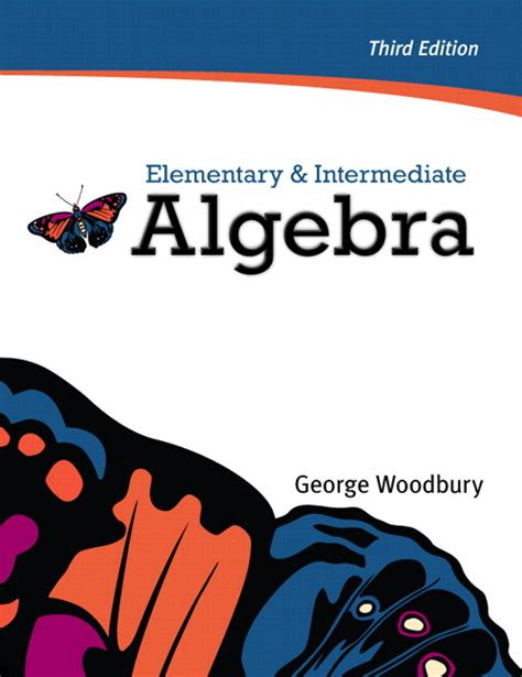 elementary algebra graphs and authentic applications 3rd edition what s new in developmental math books mymathlab series