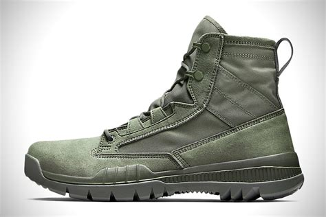 nike combat boots nike sfb field 6 quot boots hiconsumption