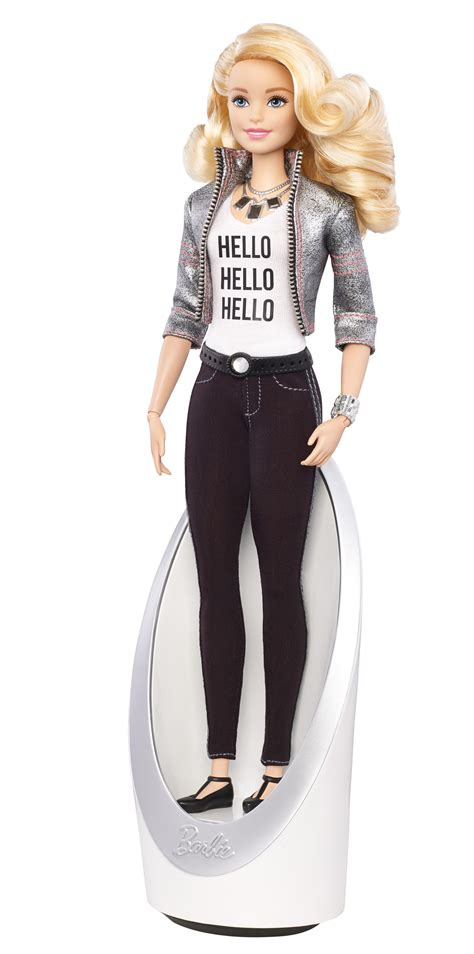 Hello Doll by Hello Doll Toys