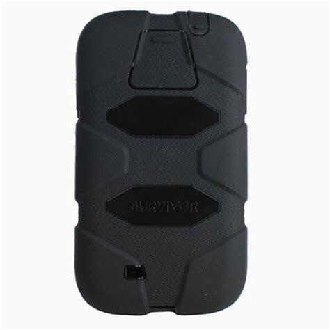 Griffin Survivor Samsung S4 Black griffin survivor for samsung galaxy s4 black