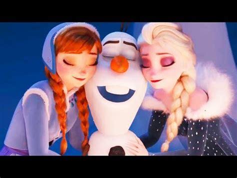 danlod film frozen 2 olaf s frozen adventure trailer 2017 movie official