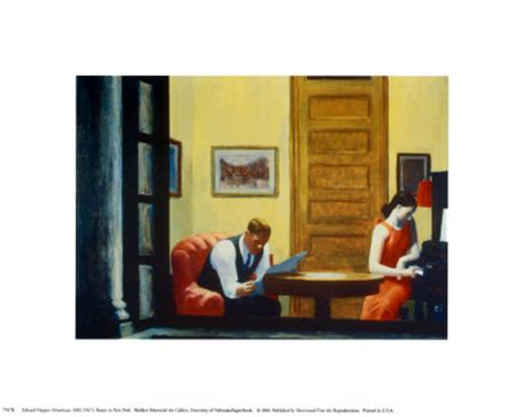 a room in new york edward hopper room in new york 1932 posters par edward hopper sur allposters fr