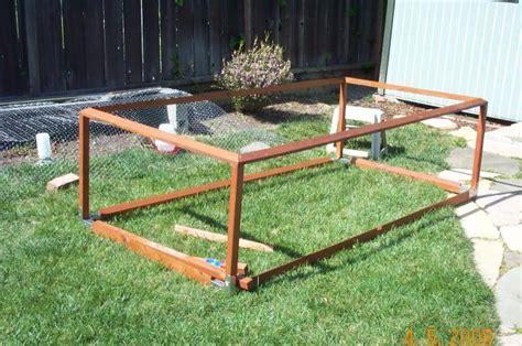 backyard chicken run chicken run backyard chickens community