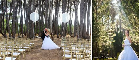 Wedding Box Somerset West by Winery Road Forest Wedding Venue Businesses In The