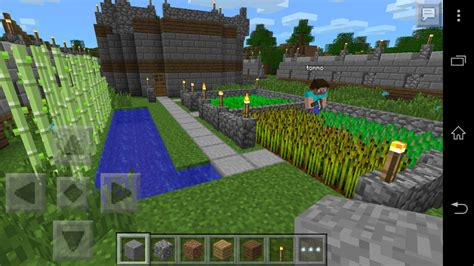 aptoide install minecraft pe minecraft pocket edition download apk for android