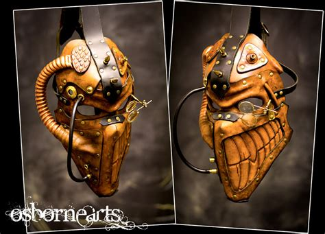 Handcrafted Masks - ucreative 56 handcrafted masks for