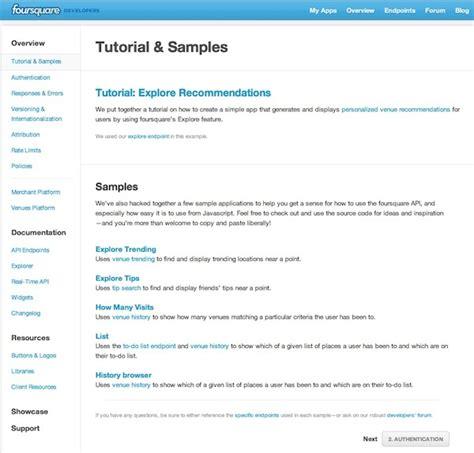 api documentation template api documentation where to begin