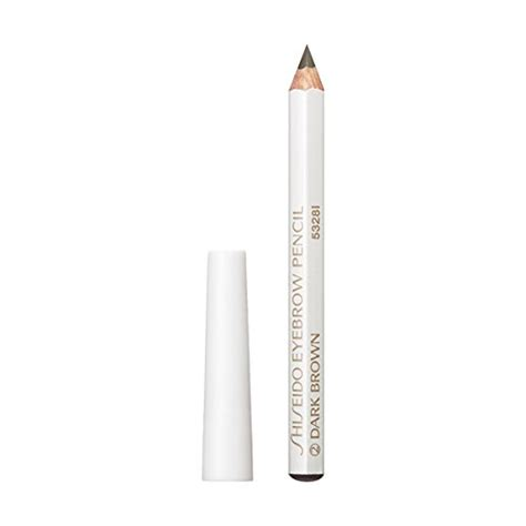 Shiseido Eyebrow Pencil shiseido eyebrow pencil for