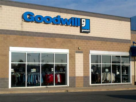 Goodwill Background Check Goodwill Store Donation Center 3413 N 5th Hwy Reading Pa 19605