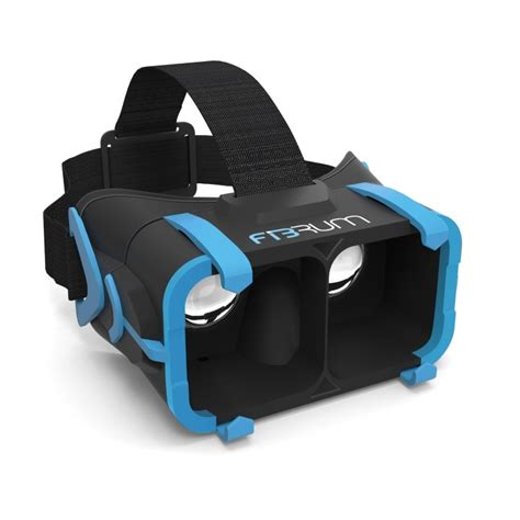 fibrum pro vr headset for windows phone on pre order at
