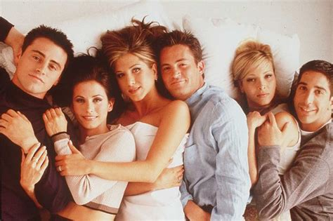 how to last forever in bed the one with 20 things you didn t know about friends