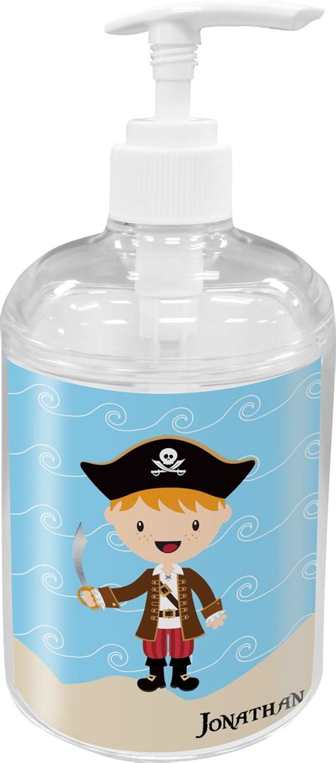 Pirate Bathroom Accessories Pirate Bathroom Accessories Set Personalized Baby N Toddler