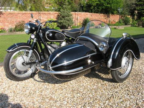 Bmw Motorcycle With Sidecar For Sale by Bmw Motorcycle With Sidecar For Sale Uk