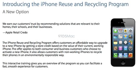apple starts their employee discount program iphone in apple to soon expand iphone trade in program to canada