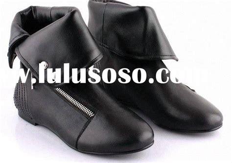 Sepatu Almost Boots Cosmic Zip sepatu boots flat korea sepatu boots flat korea